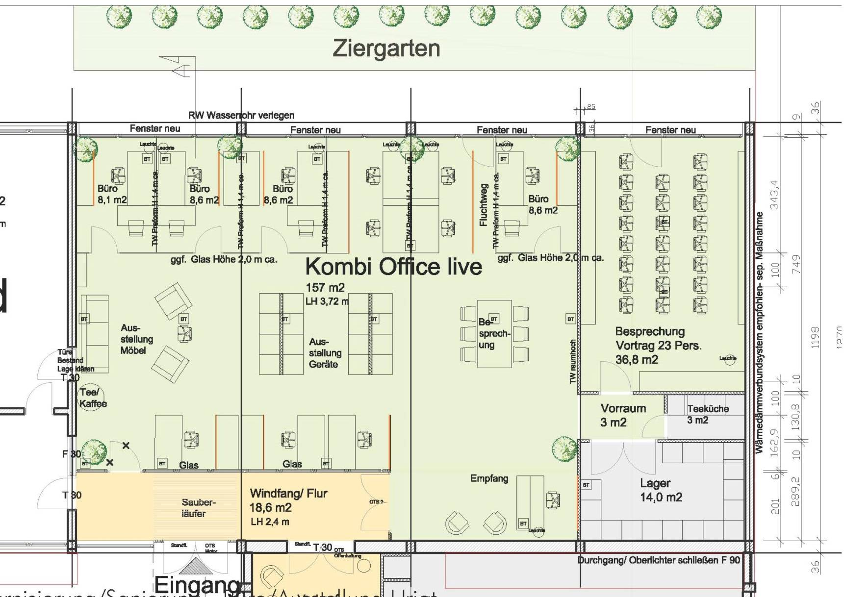 Kombi Office